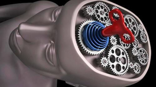 """Diez Métodos de Control Mental"" Nicholas West."