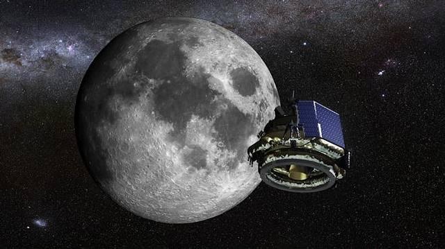Estados Unidos da luz verde a la primera misión privada de explotación de recursos en la Luna