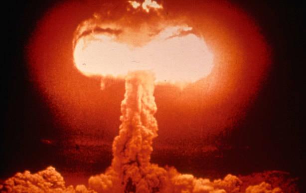 Israel tiene armas nucleares y EEUU lo sabia