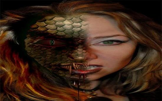 ¿Llevamos en nuestro ADN sangre reptiliana?