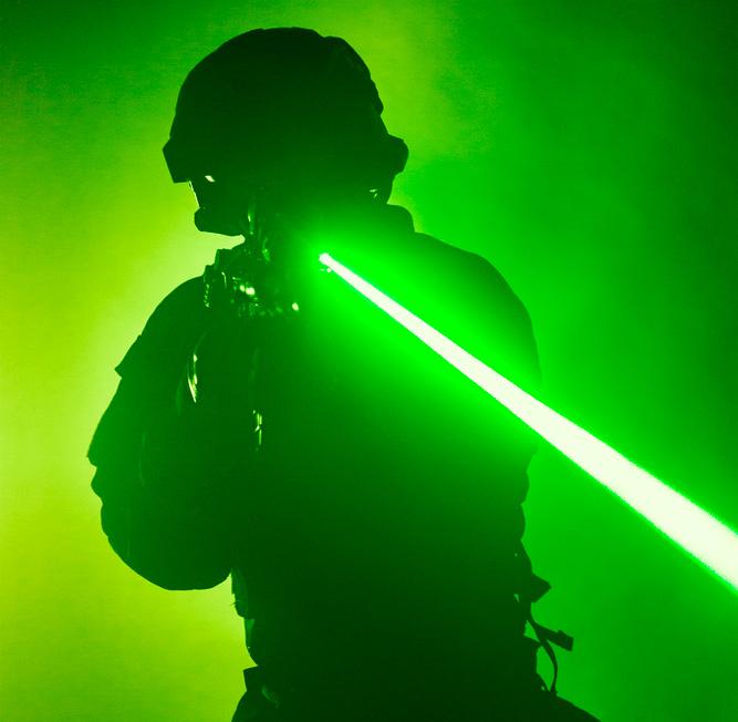 No es ficción; es realidad: Rusia ya dispone de armas láser