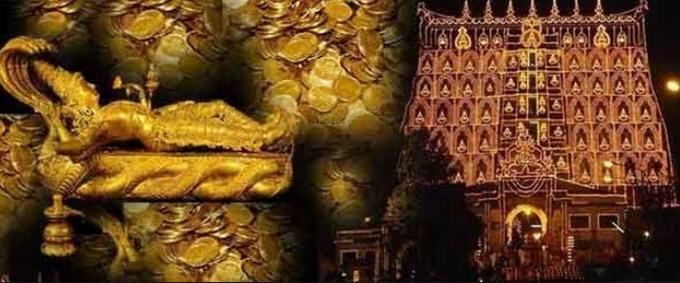 temploBindia2 - El misterio de la última puerta del templo Padmanabhaswamy que se encuentra en la India.