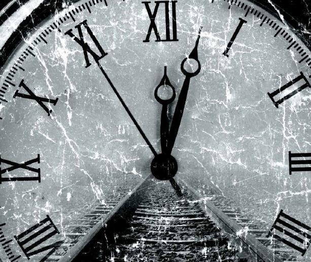 Saltos en el tiempo y en el espacio