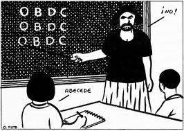 La Educación como método de control