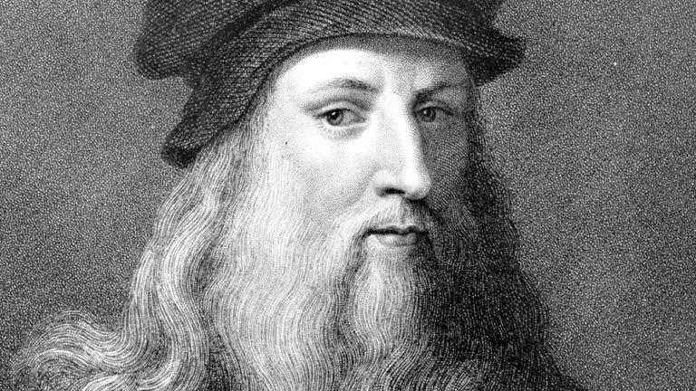¿Pintó Leonardo Da Vinci al HIJO de JESÚS en la Última Cena?