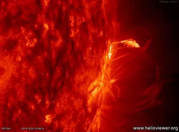 10891567 10204921374987940 4088205812255852634 n - Mas Información Sobre el Gigantesco Ovni Salido del Sol