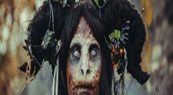 La Bruja de Cunduacán
