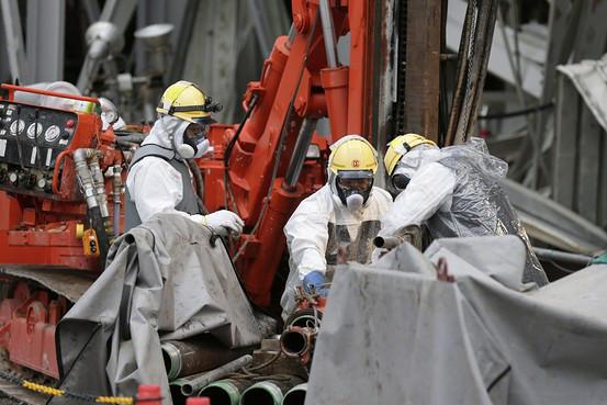 LA CATÁSTROFE DE FUKUSHIMA NO CESA…(y nadie informa adecuadamente de ello en las noticias)
