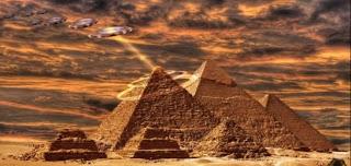 Los Cientificos Suizos Afirman Que La Atlantida Existio En Marte Y Los Egipcios Negociaban Con Ellos