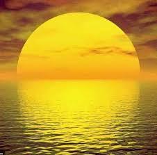 El poder sanador del sol
