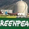 La gran estafa de Greenpeace