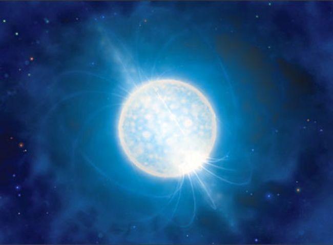 Top 5 las fuerzas mas poderosas del universo