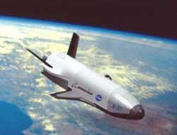 Que es realmente el X-37?