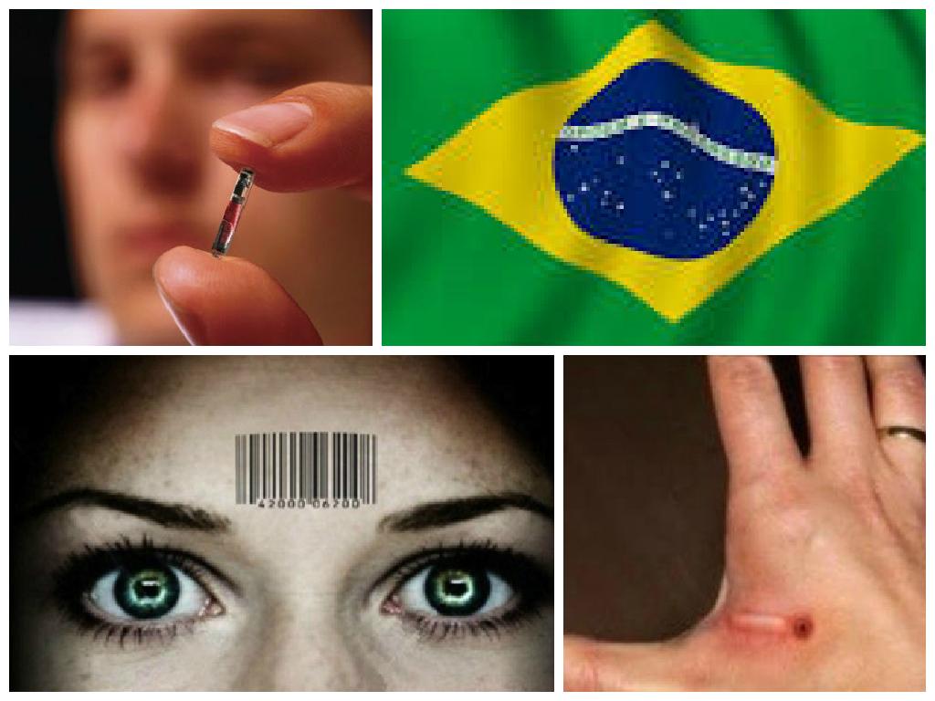 Se comienza a ver la implantación del chip para humanos en algunos paises