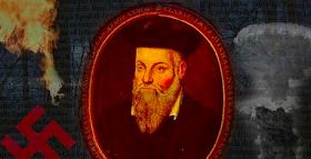 4 Predicciones de Nostradamus que te dejarán de piedra