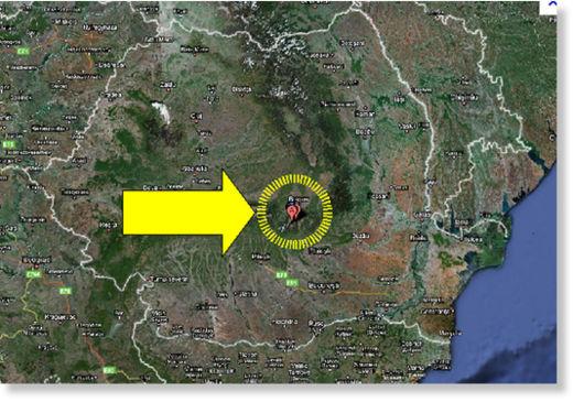 Montes Bucegi1 - El Secreto de los Montes Bucegi