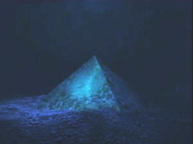 ¿Antiguas pirámides en las islas de Hawaii?