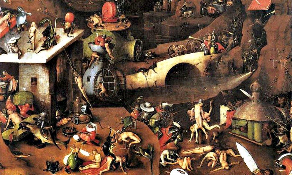Profecías apocalípticas: los mitos del fin de los tiempos y la destrucción del mundo