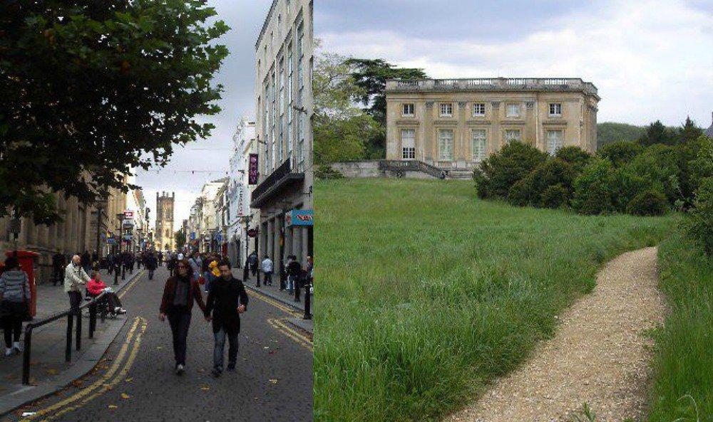 Saltos temporales: ¿Leyendas urbanas o portales hacia el pasado?