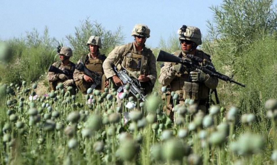 Ex presidente denuncia que EEUU usó su base de Kirguistán para el tráfico de heroína