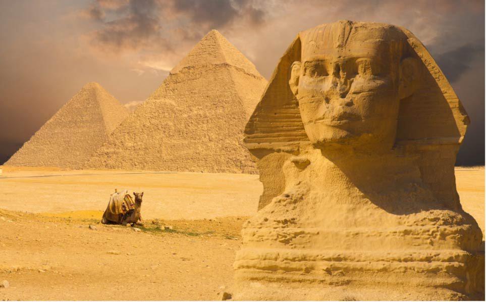 36400 A.c la era de Zep Tepi