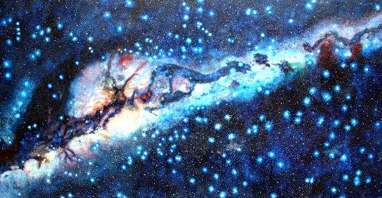 TAWANTINSUYO: La astronomía según la civilización Inca