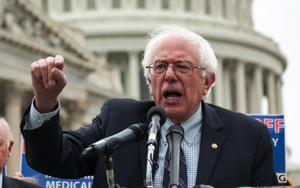 Confiesa senador EEUU que ricos controlan el sistema político