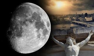 """Advertencia De Rara Luna Negra: Acontecimiento Astrologico Para Anunciar """"El Fin De Los Dias"""" Y La Segunda venida"""