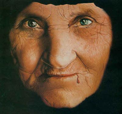 bruja - Las profecías de la Madre Shipton