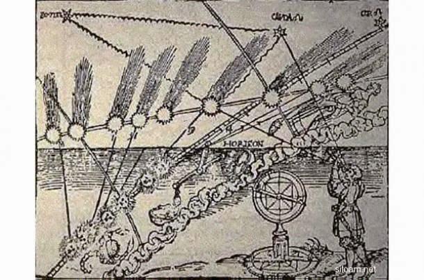 ¿Por qué nadie habla del cataclismo global ocurrido en el siglo VI?