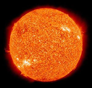 ¿CuáL Es El Verdadero Color Del Sol? No, No Es Amarillo