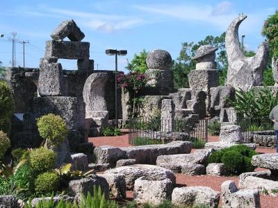 El castllo de coral la ultima construcción megalítica