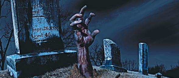 Resurrecciones insólitas