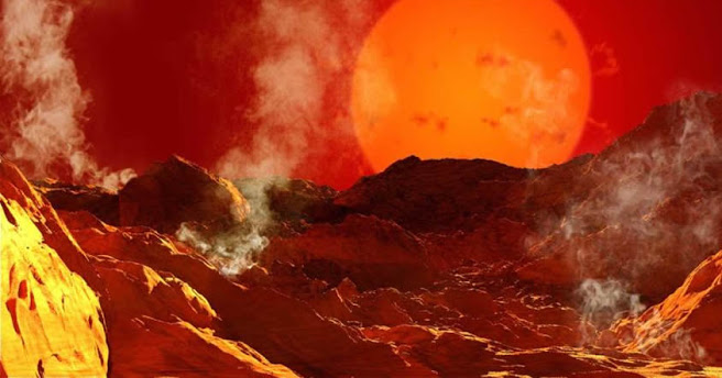 El Sol destruirá a la Tierra mucho antes de lo que se había pensado