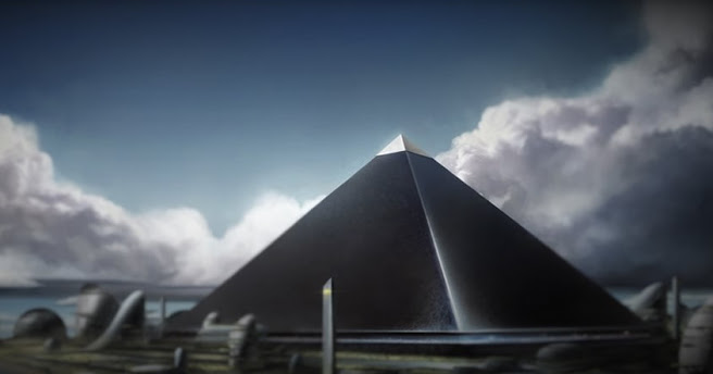 Historia prohibida: ¿Existió una cuarta pirámide en Giza?