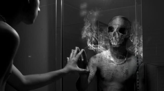 El diablo vengativo