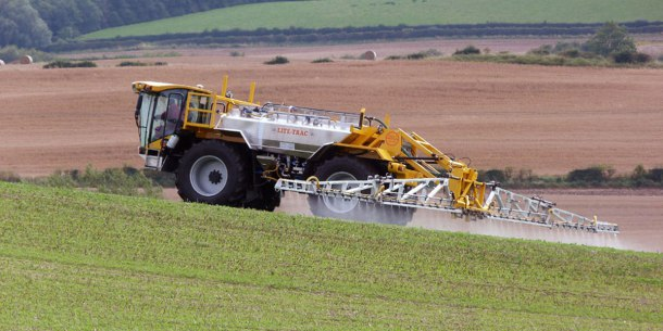 La Autoridad Europea de Seguridad Alimentaria aprueba una excepción que permite seguir utilizando herbicidas considerados cancerígenos