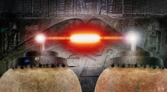 Los antiguos egipcios usaban la electricidad hace 4.000 años.