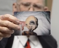 Ex-ingeniero de NASA revela FOTOS de ETs y ASEGURA que trabajó con su TECNOLOGÍA