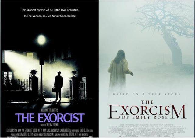 Dos casos reales de Exorcismo