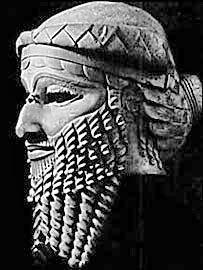 Por qué se representan como serpientes los dioses barbados de lasculturas antiguas?
