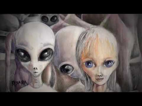 ¿Los alienigenas grises reptilianos existen? Discovery Max