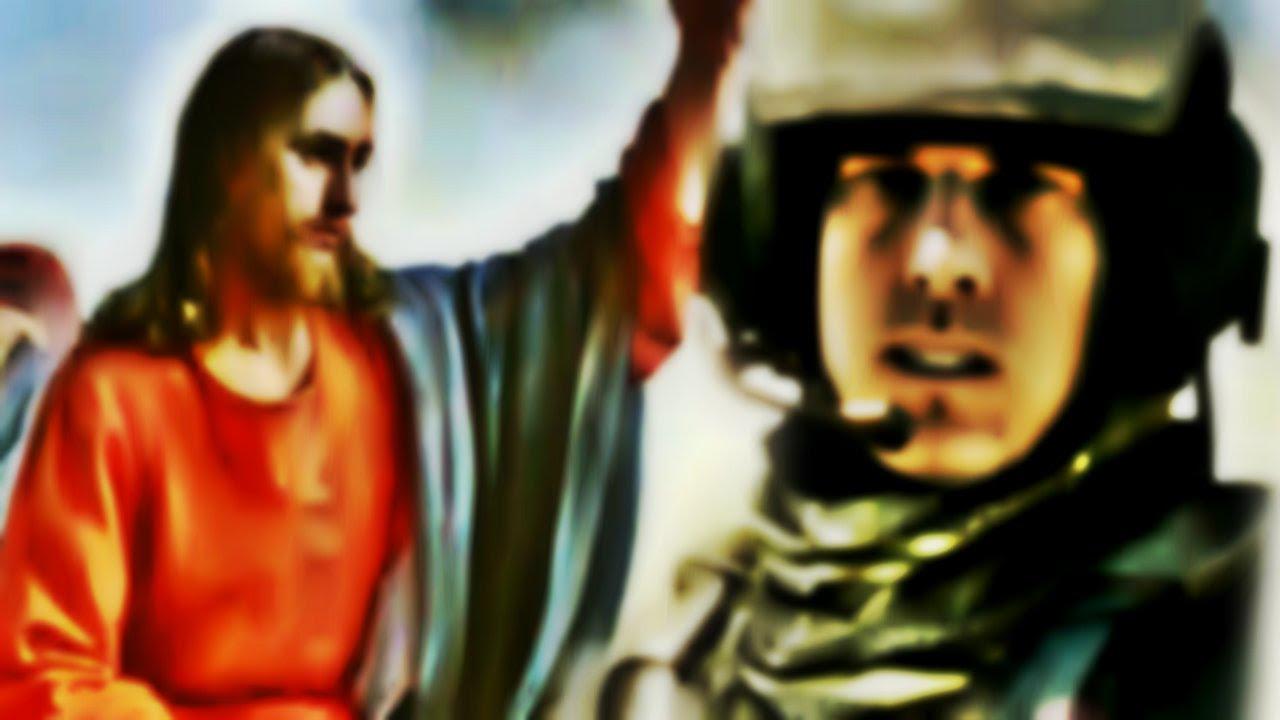 Pueden haber viajado en el tiempo para conocer a jesus