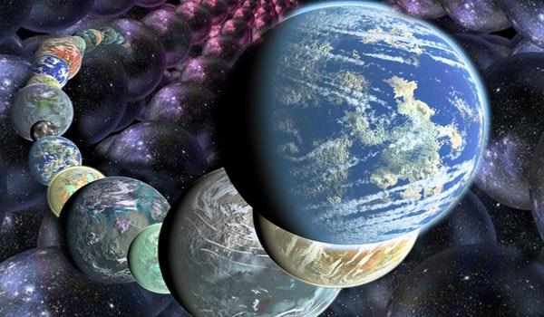 Simulaciones de energía oscura avalan que haya vida en el multiverso