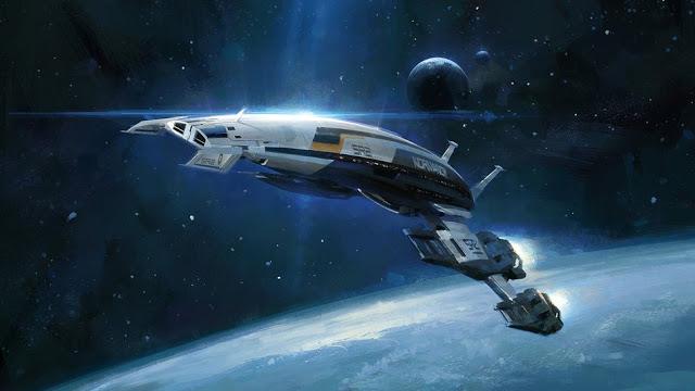 Pirata informático afirma haber encontrado pruebas de que EE.UU., tiene naves de guerra en el espacio