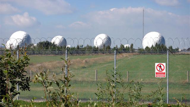 La nueva filtración de Snowden desentraña el misterio de una base militar de EE.UU. en Europa