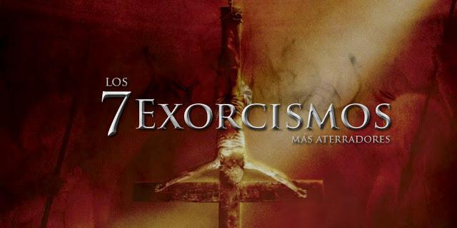 7 Exorcismos más aterradores (Reales)