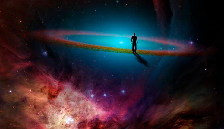 Proyecto Genesis. Nos hemos convertido en dioses?