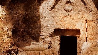 La misteriosa tumba de Jesús de Nazareth