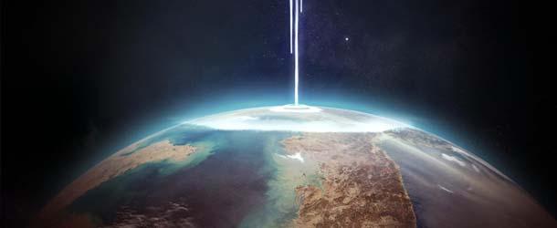 ¿comienzo de la invasión extraterrestre?